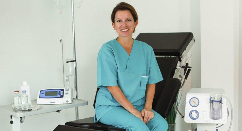 OÄ Dr. Veronika Huber - Plastische Chirurgin Perchtoldsdorf 2380