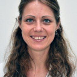Dr. Alena Rumpova - Augenärztin Wien 1010