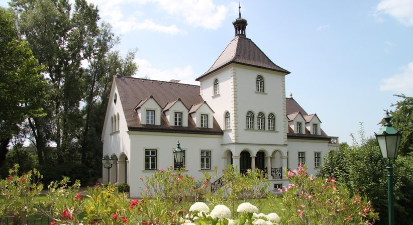 OÄ Dr. Anita Rohrbacher - Frauenärztin Rassing 3141