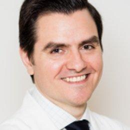 OA Priv.-Doz. Dr. Sebastian Farr - Orthopäde Wien 1010