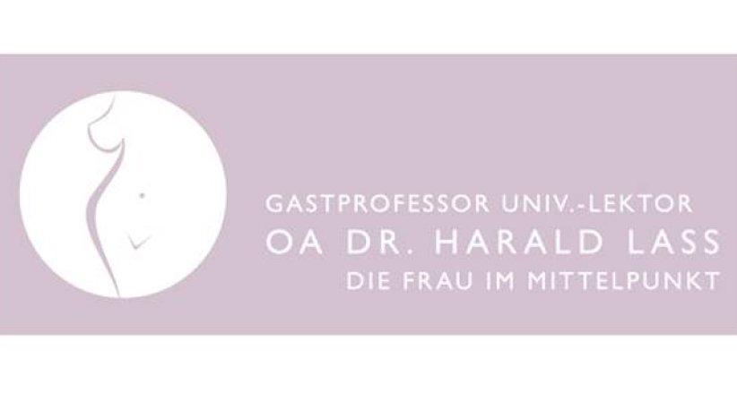 Gastprofessor Univ.-Lektor OA Dr. Harald Lass - Frauenarzt Wien 1010