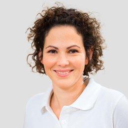 Dr. Valerie Gartner - Physikalische Medizinerin Wien 1010