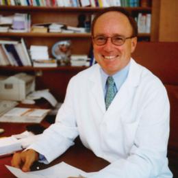 Dr. Walter Sacher - Frauenarzt Wien 1010