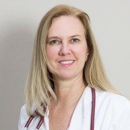 Dr. med. univ. Catherine Fischlein - Praktische Ärztin Wien 1210