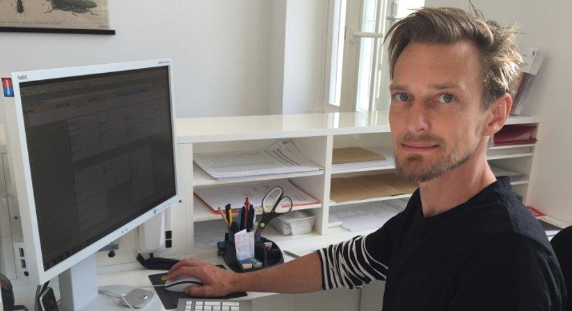 Dr. med. dent. Roland Ketzer - Zahnarzt Krems 3500