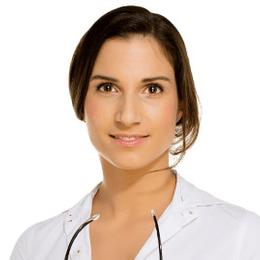 Dr.med. dent. Kristina Worseg - Zahnärztin Wien 1010