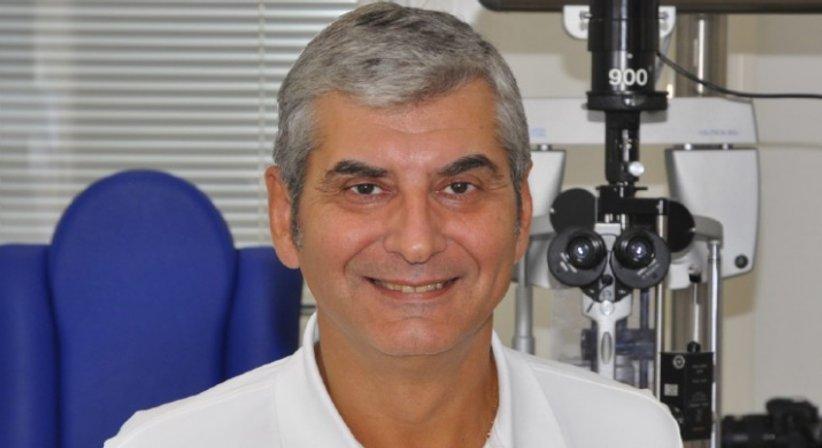 MR Dr. med. univ. Johannes Kopatschka - Augenarzt Wien 1220