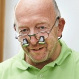 Dr. med. univ. Helmut Vockner - Zahnarzt Saalfelden am Steinernen Meer 5760