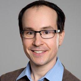Dr. Philipp Ubl - Nuklearmediziner Wien 1140