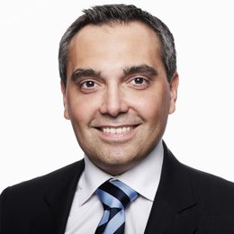 Dr. Erdal Cetin - Orthopäde Wien 1110