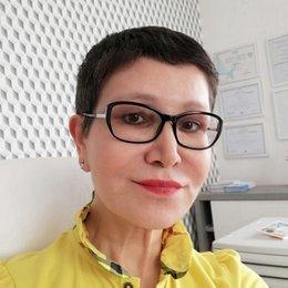 Dr.med Maya Pasha - Frauenärztin Graz 8042