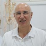 Dr. Sharif Hashemi - Orthopäde Wien 1220