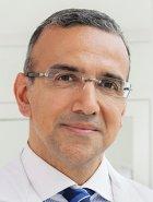 Dr. Babak Parsaei