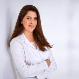 Dr. Leila Arfaian - Hautärztin Wien 1020
