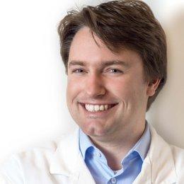 OA Dr. Daniel Staribacher - Orthopäde Wien 1040
