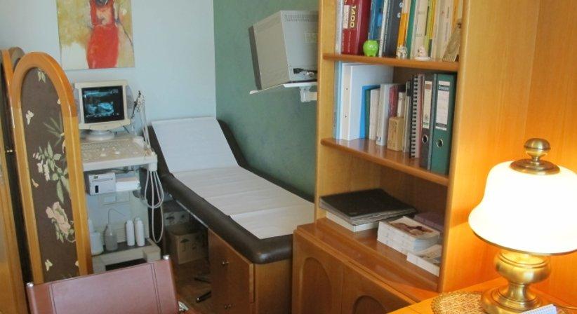 OMR Dr. Erich Ropp - Frauenarzt Klagenfurt 9020