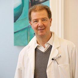 Dr. Thomas Bachrich - Neurologe Wien 1020
