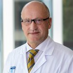 Univ. -Prof. Dr. Walter Saringer - Neurochirurg Wien 1190