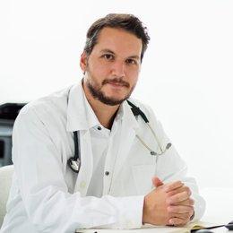 Dr. Ioannis Tentzeris - Kardiologe Wien 1130