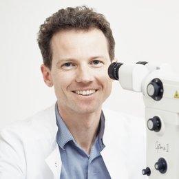 Dr. Andreas Gschließer - Augenarzt Innsbruck 6020