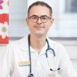 Dr. Michael Sprung-Markes