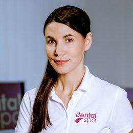 Dr. med. dent. Daniela Skiba, MSc - Zahnärztin Wien 1010