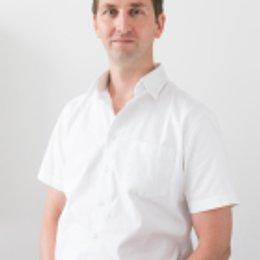 Dr. med. Peter Buxbaumer - Orthopäde Wien 1120