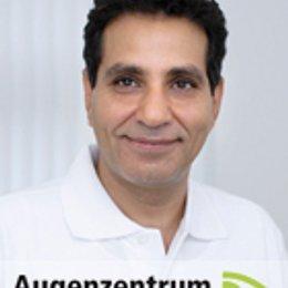 Dr. Soheil Yousef-Elahi - Augenarzt Wien 1110