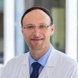 Assoc.Prof.Priv.Doz.Dr. Zeljko Kikic - Internist Wien 1010