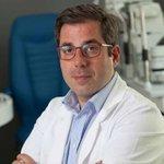 Priv. Doz. Univ. Lektor Dr. Ramzi Gilbert Sayegh - Augenarzt Wien 1220