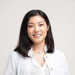 Dr. Yen-An Chen, FEBO - Augenärztin Wien 1190