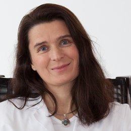 Dr. Ulrike Handler - Internistin Mödling 2340