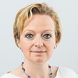 Dr. med. univ. Ursula Maria Senoner-Frötscher - Praktische Ärztin Wien 1060