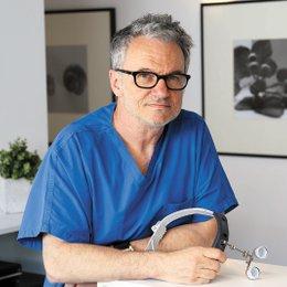 Dr. Günter Schmid - Plastischer Chirurg Feldkirch 6800