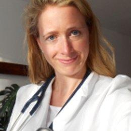 OÄ Dr. Mariella Wölken - Internistin Wilhelmsburg 3150
