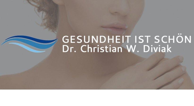 Dr. Christian W. Diviak - Hautarzt Mannswörth 2320