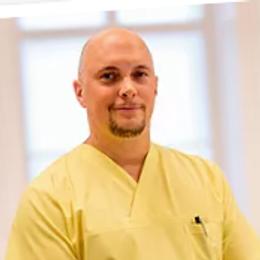 Dr. med. univ. Richard Kellner - Orthopäde Wien 1010