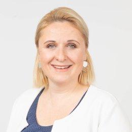 Priv.Doz. Dr. Katarzyna Krzyzanowska-Mittermayer, MBA - Internistin Wien 1180