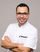 Dr. med. dent. Claudio Drog