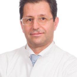 OA Dr. Michael Yaser Akta - Orthopäde Wien 1070