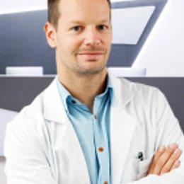 OA Dr. Michael Liska - Unfallchirurg Wien 1190