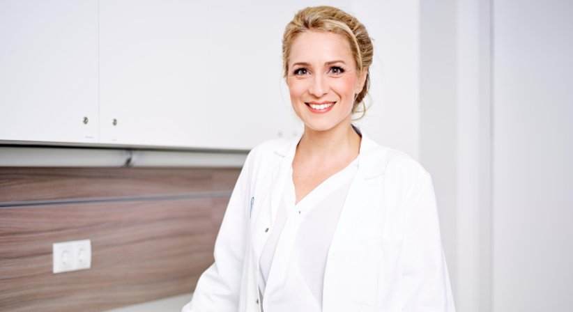 Ass.Prof. Dr. Yvonne Therese Helmy-Bader - Frauenärztin Wien 1080