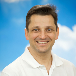 Priv. Doz. Dr. med. univ. Reinhard Ramsebner - HNO-Arzt Wien 1230