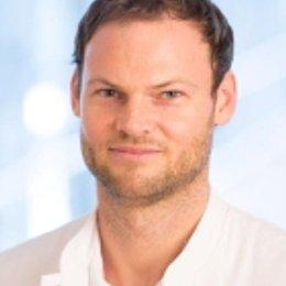 Prof. PD Dr. Christoph Grimm - Frauenarzt Wien 1190