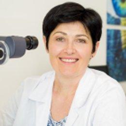 Dr. Lejla Pasic-Muradic - Augenärztin Wien 1150
