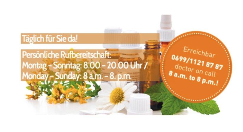 MR Dr. Friedrich Hitsch - Praktischer Arzt Wien 1120