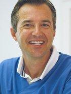 Dr. med. univ. Robert Horvath