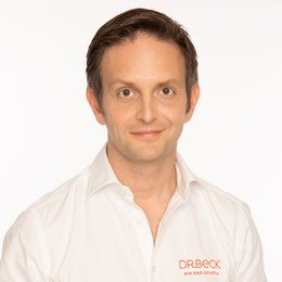 Dr. Harald Beck - Plastischer Chirurg Wien 1010