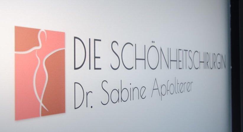 Dr. Sabine Apfolterer - Plastische Chirurgin Wien 1030