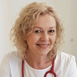 Dr. Doris Maria Resch - Kinderärztin Linz 4020